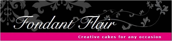 www.fondantflair.co.uk Logo